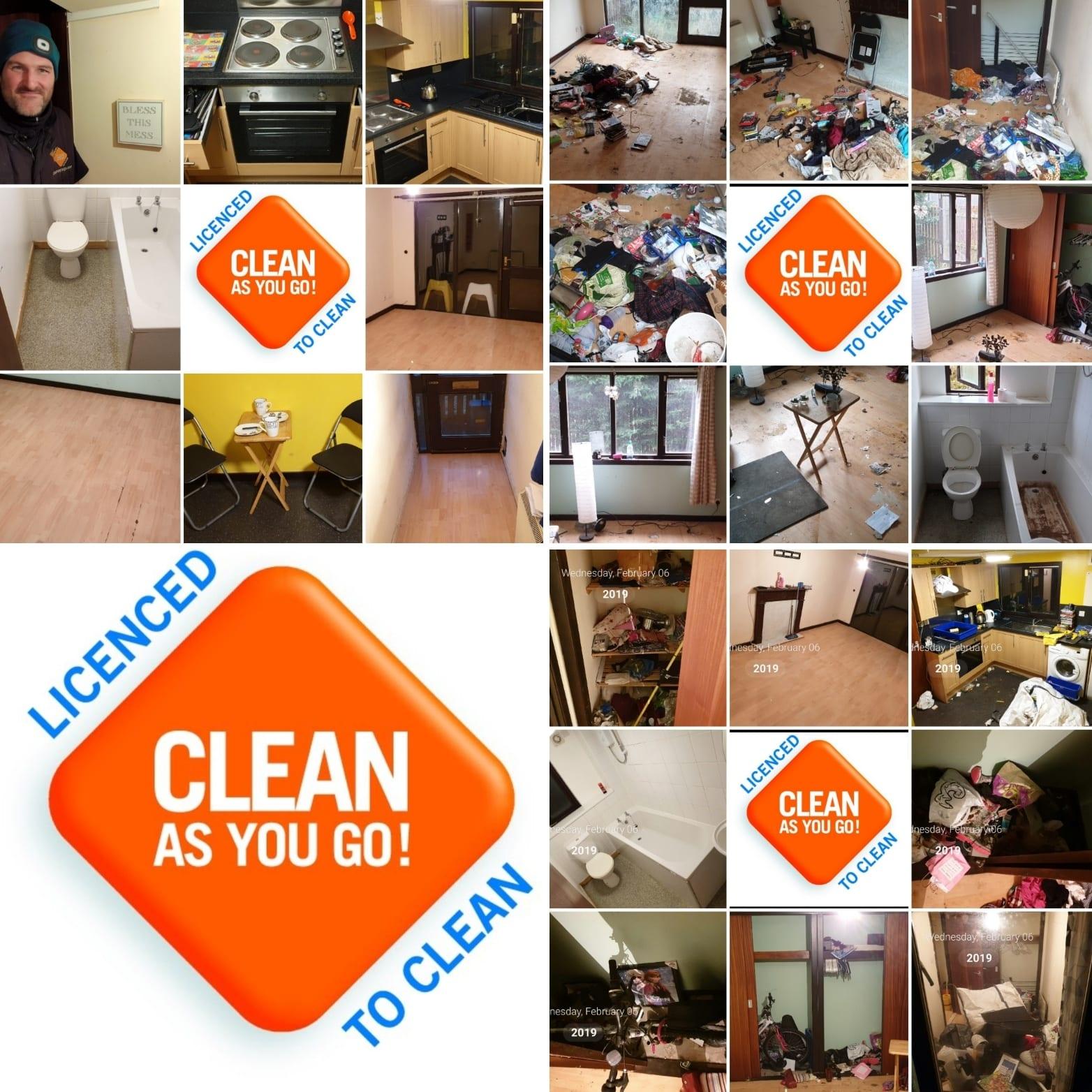 Cleanasyougo.com